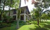Layana Resort, Ko Lanta, Bangkok Palace Hotel, Bangkok