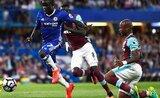 Vstupenka na FA Cup Chelsea - Sheffield/Luton