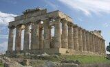 ITÁLIE - Sicílie (letecky)