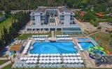 Recenze Dosinia Luxury Resort
