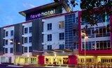 Fave Hotel Cenang Beach