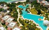 Hotelový komplex Swahili Beach