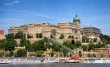 Dvoudenní vánoční Budapešť s termálními lázněmi