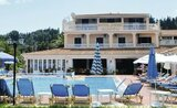 Hotel Alkion Sidari