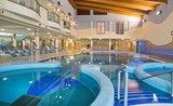 Zalakároš, Hotel Karos Spasuperior S Polopenzí A Wellness O Rozloze 4000M² Pouze Pro Hosty
