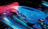 Velká Cena Abu Dhabi F1