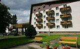 Hotel Srní a Depandance Šumava