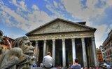 Řím, Neapol, Pompeje, Vesuv a okolí s ubytováním v Římě (letecky z Prahy)