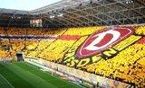 Dynamo Drážďany - VFL Bochum 1848
