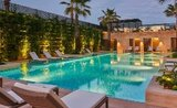 Hotel Four Seasons Casablanca