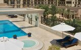 Hotel Movenpick City Resort And Residences Aqaba