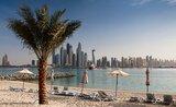 To nejlepší z Dubaje + ABÚ DHABÍ + MOŘE (letecky z Ostravy – Katovic)