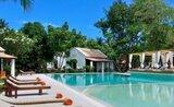 Recenze Samui Palm Beach Resort & Hotel