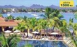Recenze Beachcomber Le Mauricia Hotel