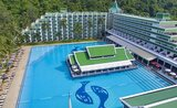 Le Meridien Phuket Beach Resort