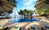 Hotelový komplex Centara Koh Chang Tropicana Resort