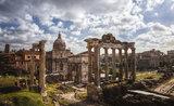 hotel 3* v Římě