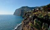 Orca Praia + kaňonem na místo, kde se zastavil čas