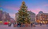 Adventní čas v Holandsku a Bruselu (Hotel)