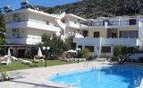 Hotel Iraklis Apartments