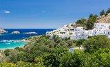 Rhodos A Kos, Nejkrásnější Dodekanéské Ostrovy, + Výlety Na Symi, Kalymnos, Nisyros