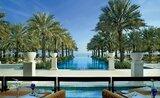 Hotel Al Bustan Palace Ritz Carlton