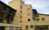 Apartmány Rezidence Gran Baita
