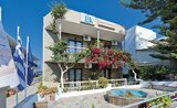 Hotel Koukouras Lia Appartements inklusive Privattransfer