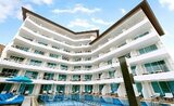 Hotel Pinnacle Grand Jomtien Resort