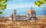 To nejlepší z Florencie (letecky z Ostravy – Krakova)