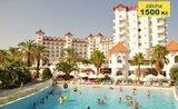 Hotel Side Aqua Beach - Serenis