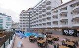 Hotel Grand Atilla - Dotované Pobyty 50+