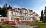 Lázeňský hotel Morava