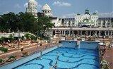 Hotel v barokním stylu v srdci Budapešti s termálním wellness
