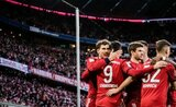 Bayern Mníchov - Borussia Mönchengladbach