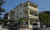 Apartmánový dům Nina