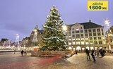 Adventní Amsterdam + ZAANSE SCHANS + HRAD ASSUMBURG (letecky z Prahy)