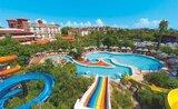 Hotelový komplex Belconti Resort