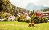 Hotel Sentido Zugspitze Hammersbach