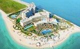 Apartmány Rixos The Palm Dubai