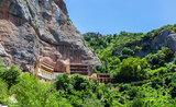 3* hotel v Athénách
