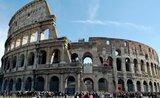 Florencie Řím Vatikán Tivoli