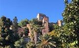 Andalusie - tradičně netradičně, kombinace poznávaní s lehkou turistikou