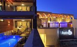 Boutique 5 Hotel and Spa