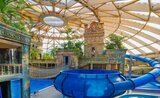 Budapešť, Aquaworld Resort S Wellness A Aquaparkem