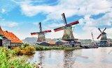 Amsterdam a okolí
