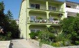 Apartmánový dům Dubravka