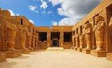 Hledání historie Egypta s plavbou po Nilu a pobytem v Marsa Alam