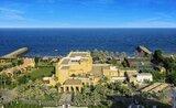 Cassels Al Barsha (Snídaně) + Hilton Fujairah Resort (All Inclusive)