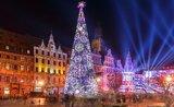 Advent ve Wroclawi a Poznani